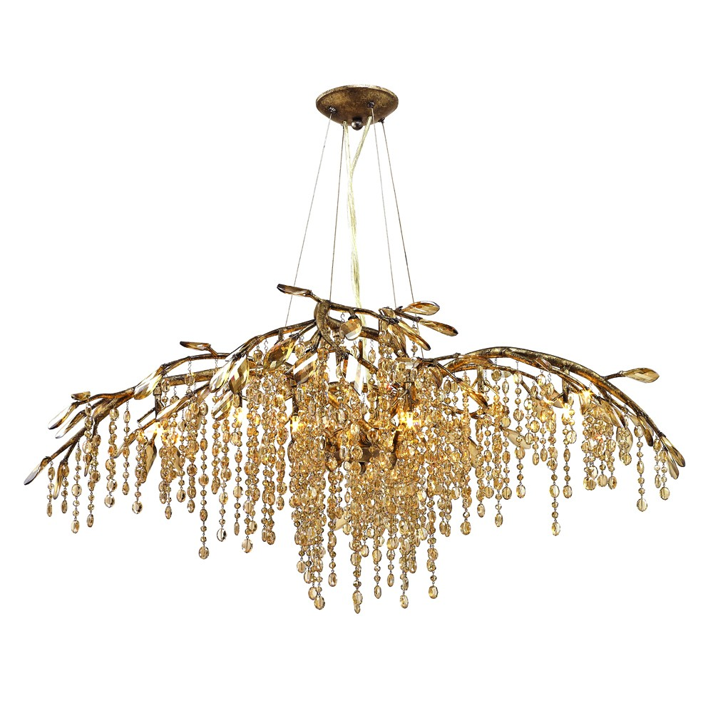 Discover the Right Crystal Chandeliers | Choose your ...